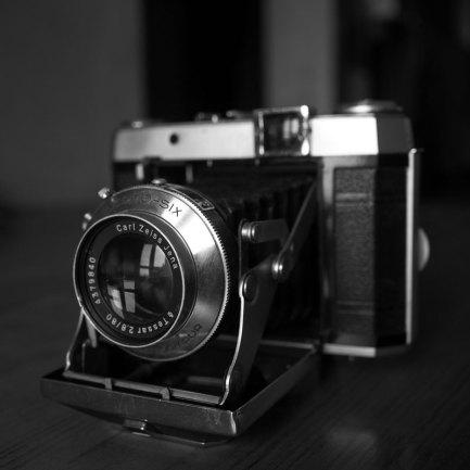 Ashwini Bhatia's Certo Six camera