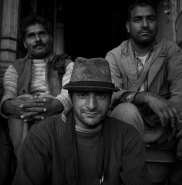 Indian porters