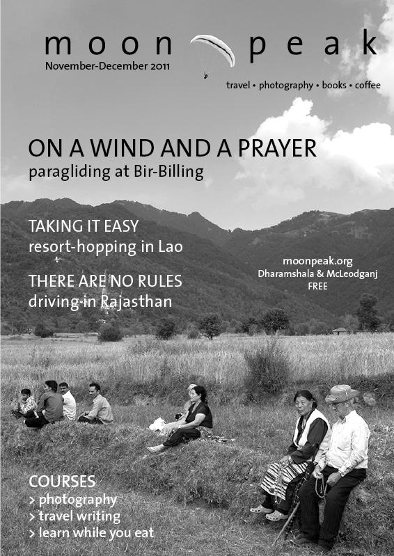 moonpeak november 2011 cover
