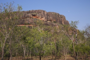 Nourlangie Rock, Kakadu National Park, Australia. Photo by Angus McDonald